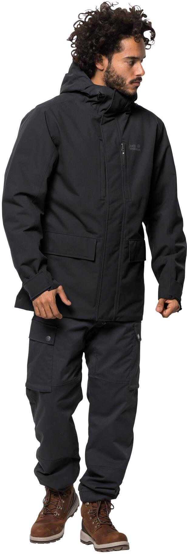 Jack Wolfskin West Coast Jacket Veste hiver Homme
